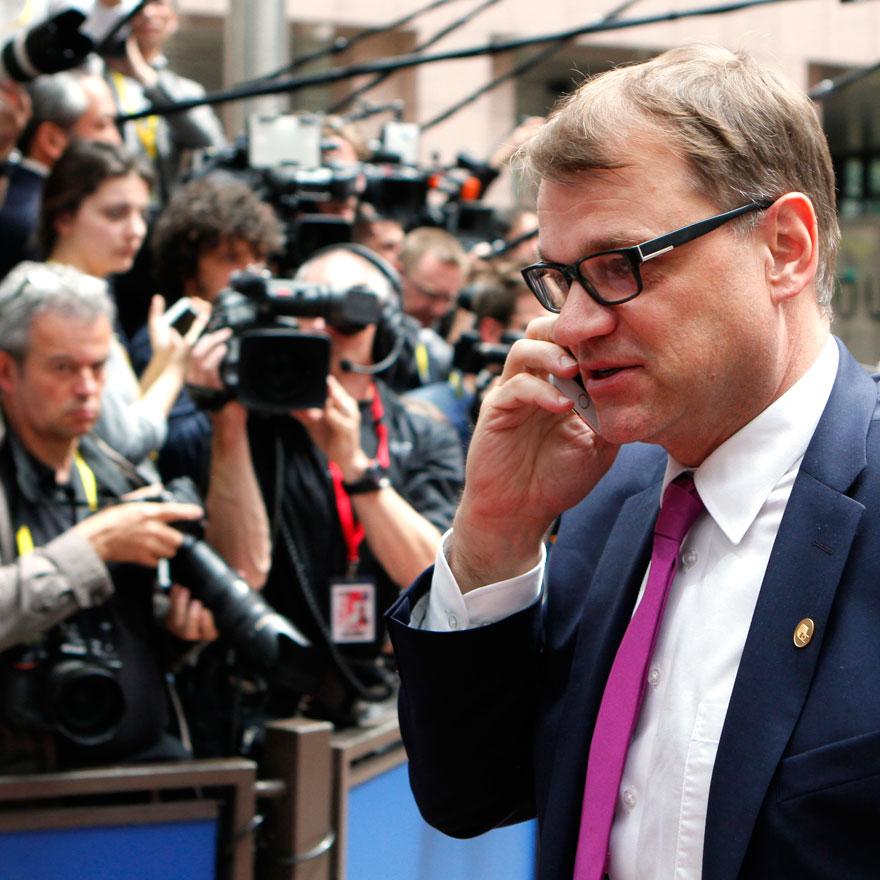 Suomen kansallinen EU-valmistelu (tutustu teokseen)