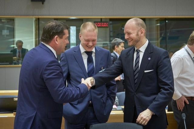 Kuva: EU Concilium