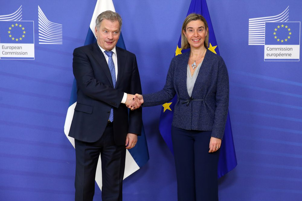 Kuva: The European Council