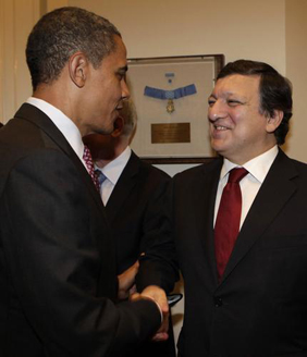 Barroso_obama kuva:neuvosto