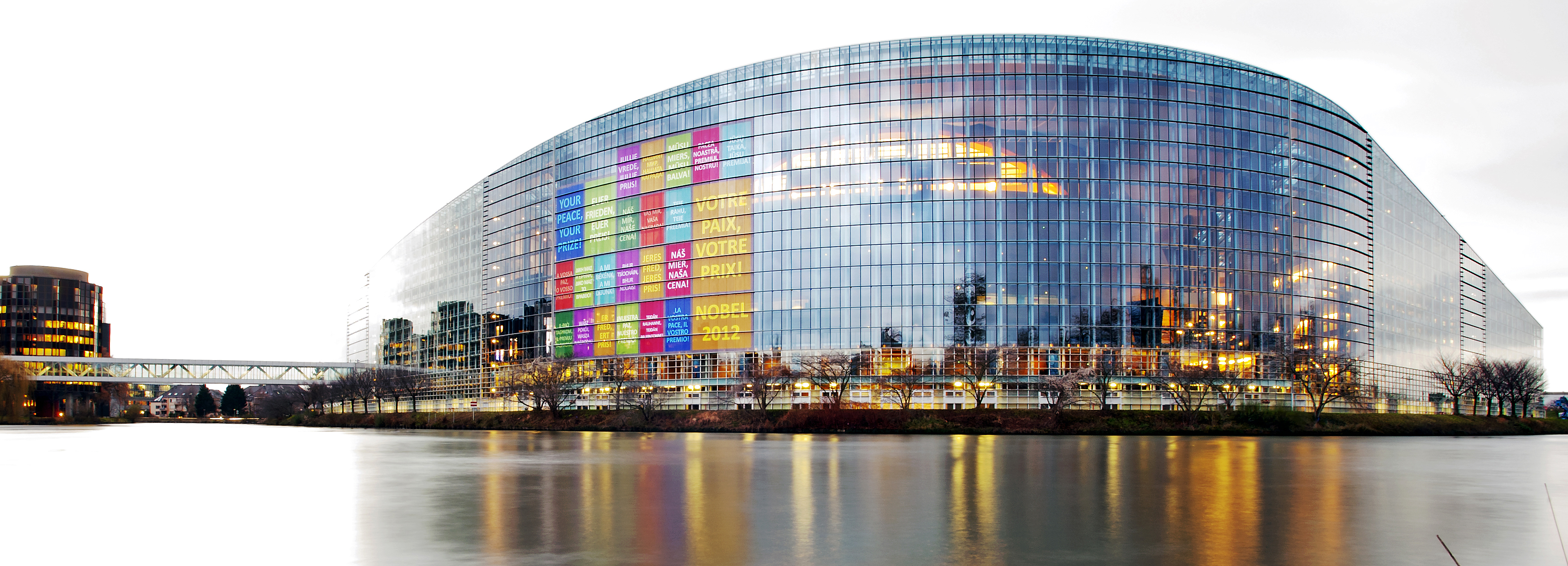 Europaparlamentet - Europainformationen