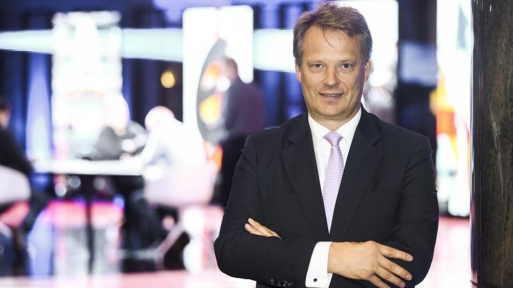 Finländaren Hannu Takkula är ledamot av revisionsrätten sedan mars 2018.