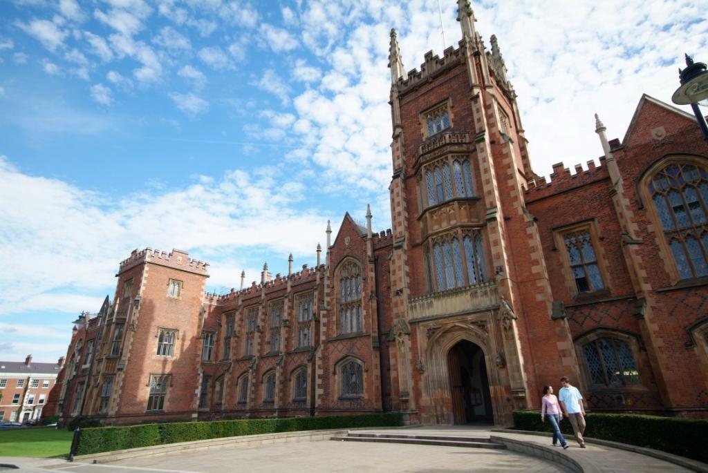 Helmikuussa 2018 julkaistusta QS World University Rankings -listasta ilmenee, että 10 oppiaineessa maailman johtavat yliopistot sijaitsevat Isossa-Britanniassa. Tämä on kaksi enemmän kuin vuosi sitten. Kuva: Visit Britain