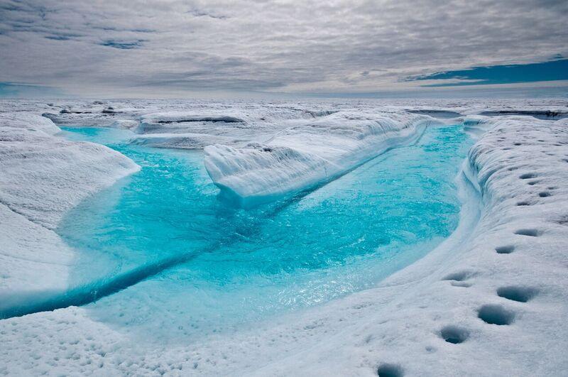 Arktiska frågor kommer att vara på tapeten under Finlands EU-ordförandeskap.