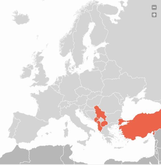 Laajentuminen Eurooppatiedotus