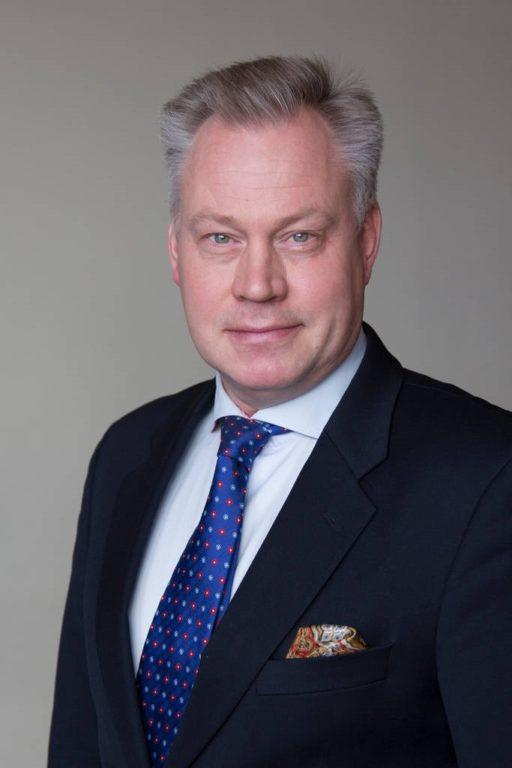 Budjettineuvos Panu Kukkonen. Kuva: valtioneuvoston kuvapankki
