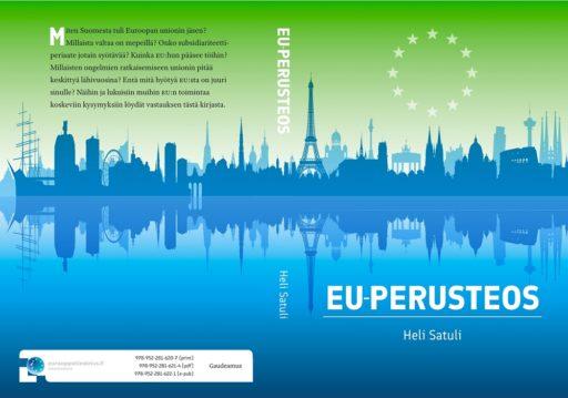 EU-perusteos 2019