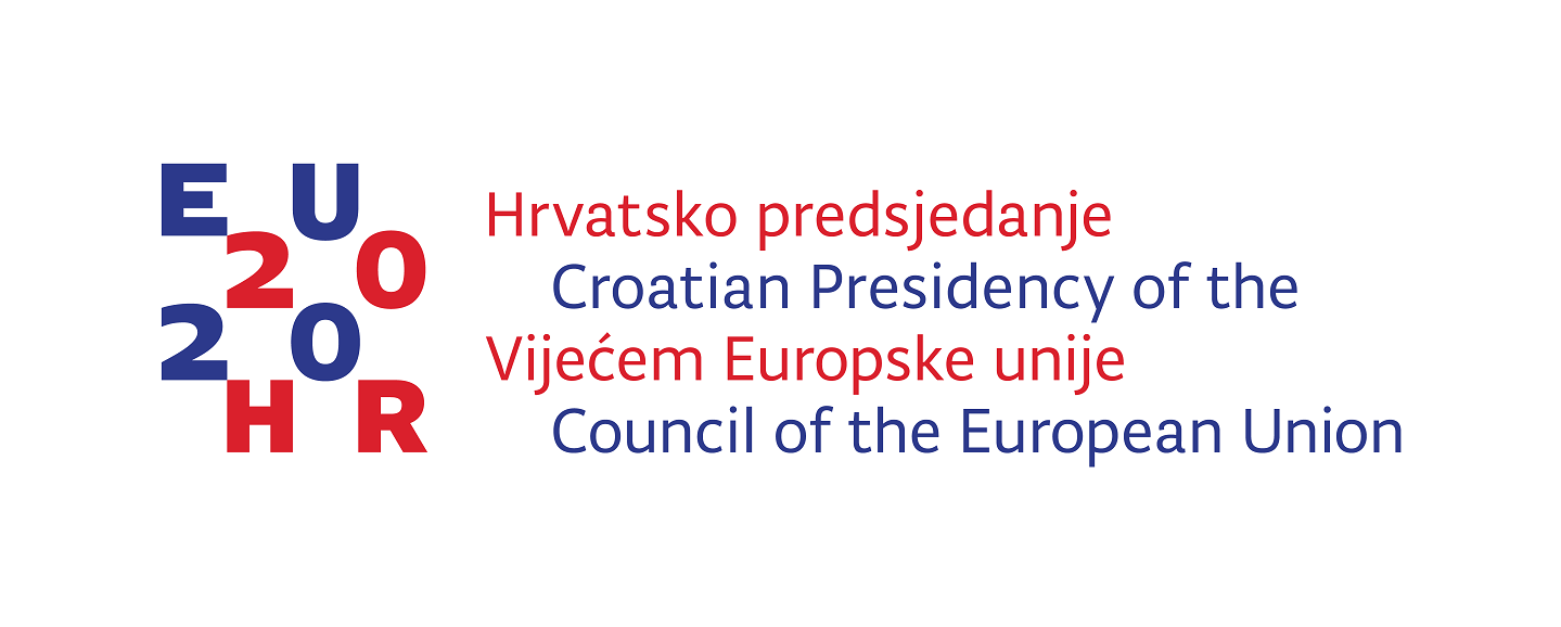 Croatian Presidency of the Counci lof the European Union