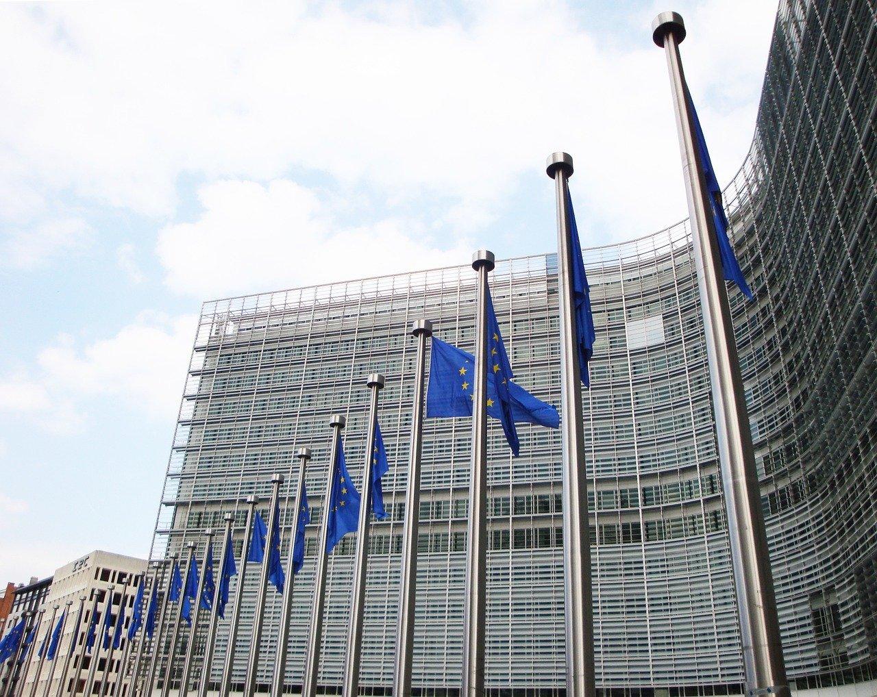 Euroopan komission suomen osastolla työskentelee vajaat 70 työntekijää.