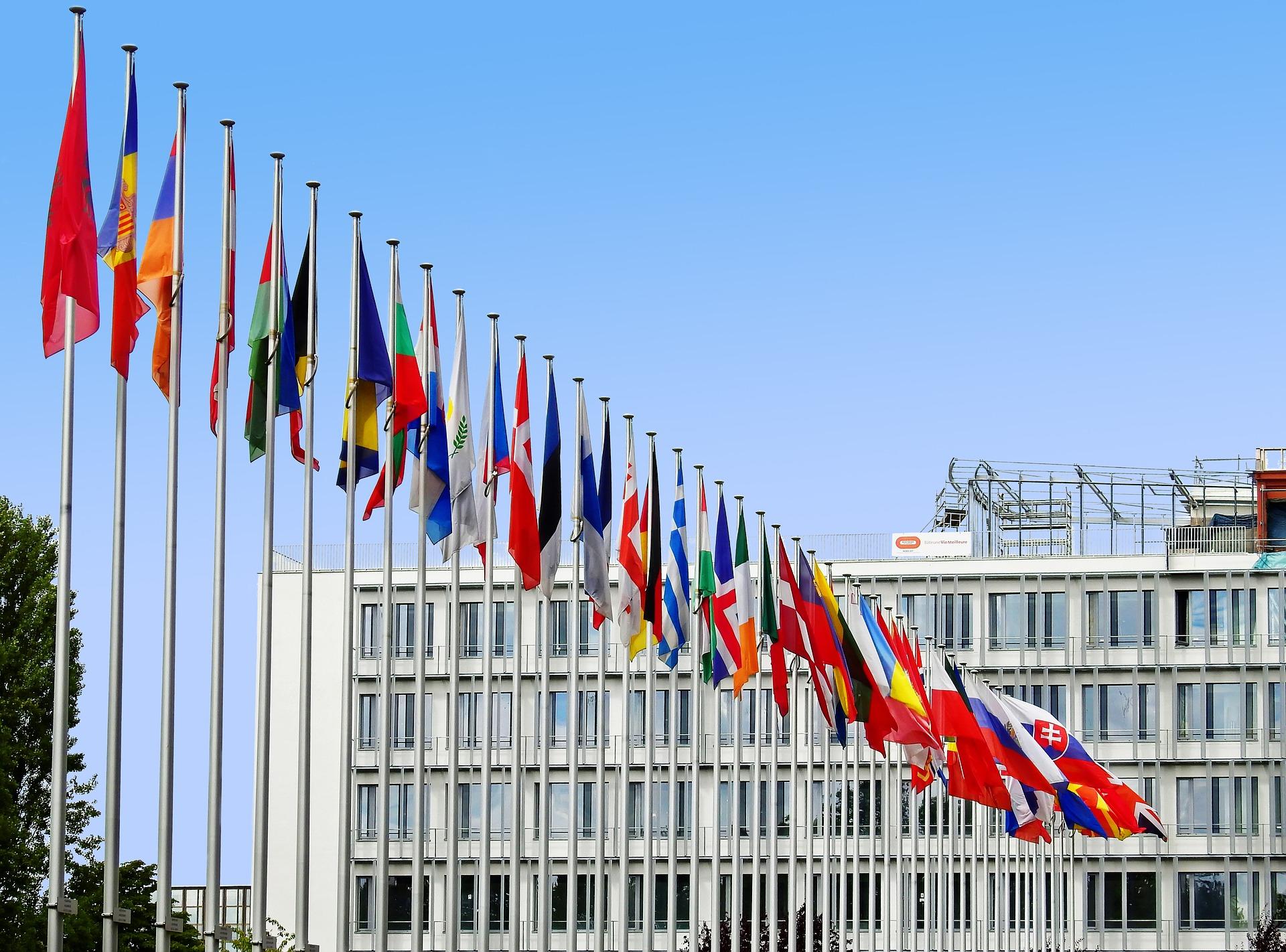 I ordförandetrion 2020–2021 ingår även Portugal och Slovenien. Foto: Pixabay