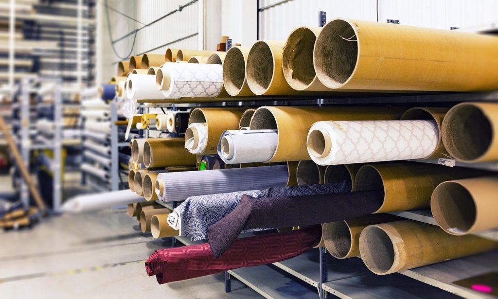 Tekstiilien kiertotalous tärkeä osa Green Deal -ohjelmaa (lue lisää)