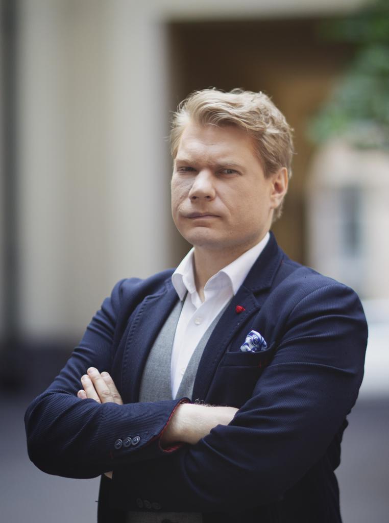 Timo Miettinen Kasvohalvaus